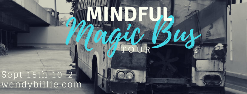 Mindful Magic Bus Tour